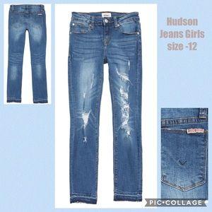 Hudson Jeans Girls Size 12